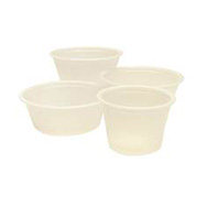 portion cups group